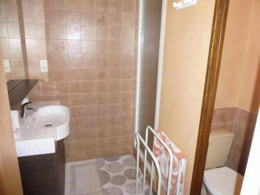 HLO_Gîte Paulette Matthieu_salle de bain