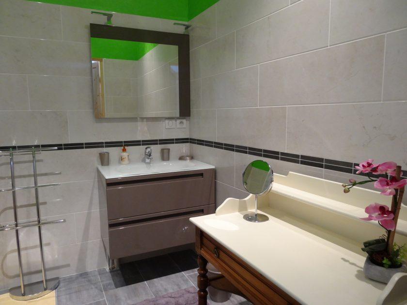 HLO_Gîte La Sapinière_salle de bain