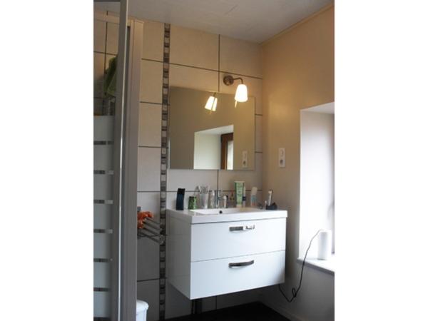 """HLO_Gîte """"L'Ipomée""""_salle de bain"""