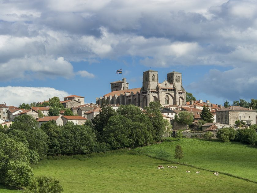PCU_La Chaise-Dieu_Abbaye
