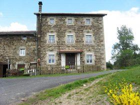 HLO_Meublé de M. René RABASTE_façade maison