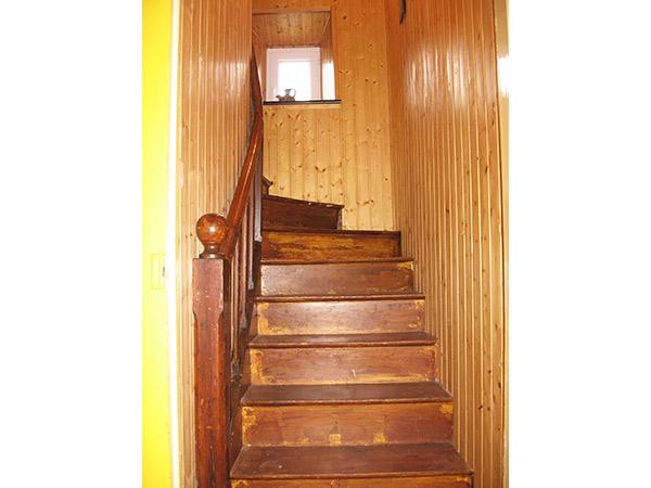 HLO_Meublé de M. René RABASTE_escalier intérieur
