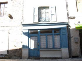 HLO_Meublé Saint-Martin (Mr ROUX)_ entrée devanture