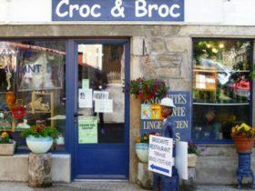 "RES_Restaurant ""Croc Et Broc"" _devanture"