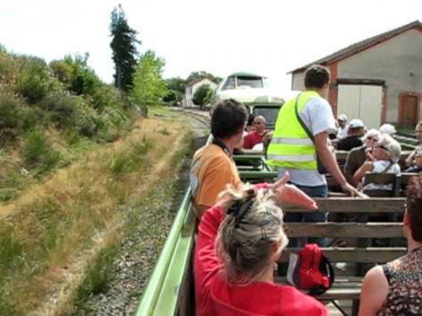 EQUI_Train touristique AGRIVAP_baladeuse
