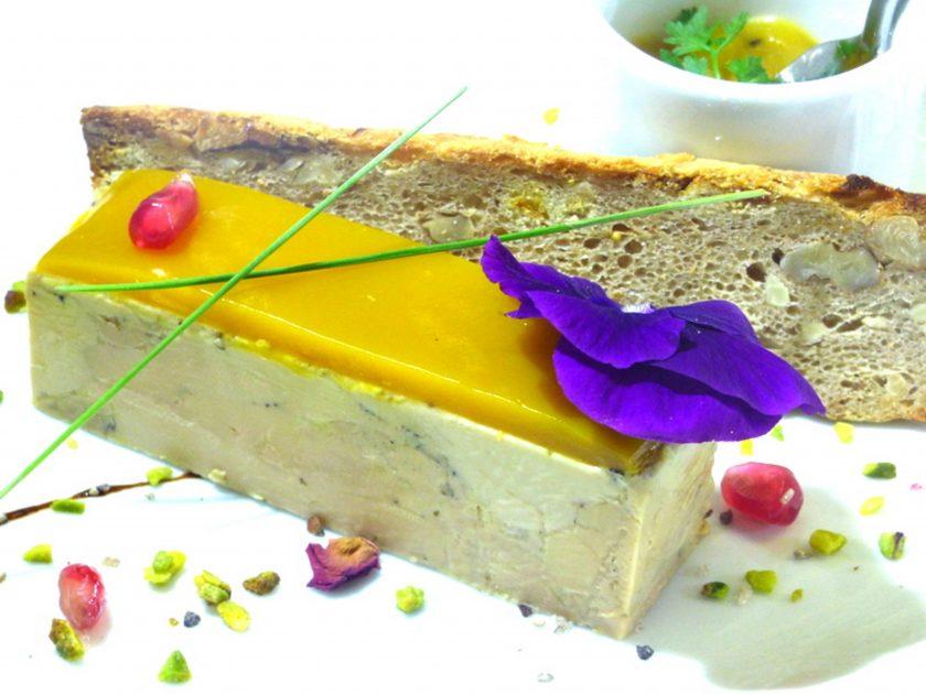 Restaurant le Fort du Pré