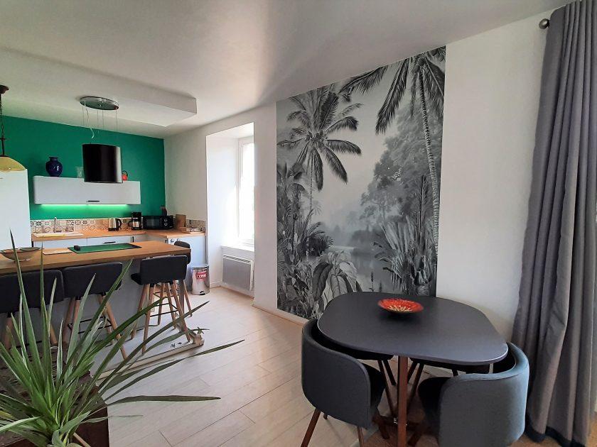 Appartement – La Chouette